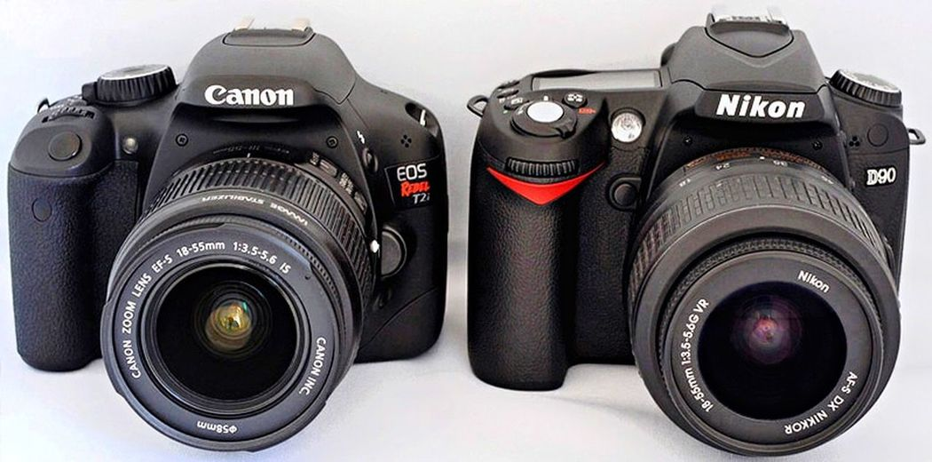 Since it's a common question EyeEm I would love to start the conversation. Canon Versus Nikon I'm on team Canon forever. Please comment, let's see who's in favor of which camera. We all still love photography!!
