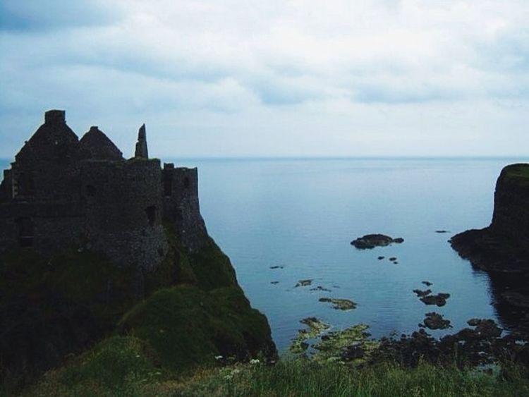 Melancholic Landscapes from the Emerald Isle Vscocam Ireland