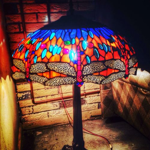 Taking Photos Cool Lamp Lighting Bar Peristeri Sherlock 32 Antique Beautiful Colors Design Glass Old Classy