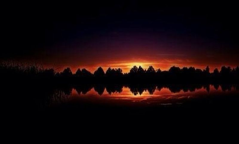 Sunset!!!!:);):);) Outdoors❤