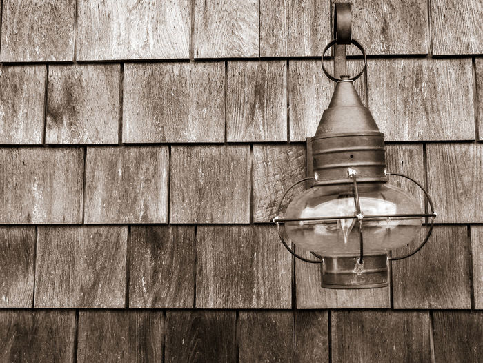 Onion Light on Cedar Shingles Black and White Abstract Photography Atlantic Cape Cod Abstract Architecture Black Black And White Blackandwhite Cedar Cedar Shingles Close-up Day Domestic Room Hanging Indoors  Nantucket No People Northeast Old-fashioned Onion Onion Light Shingles Whaling White Wood - Material