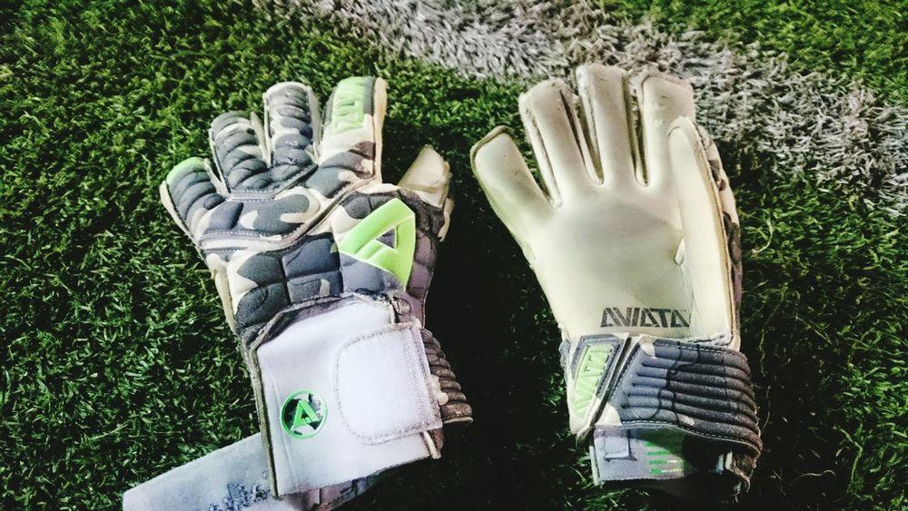 Football Fever Goalkeeper Football Sport Goalkeepers Gloves