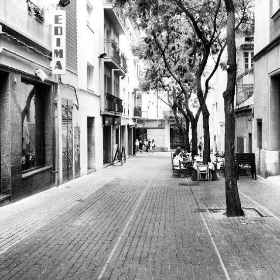 #catalunya #terrassa #carrer #bw Catalunya Bw Terrassa Carrer