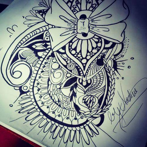 Hello World Hanging Out Check This Out Drawing Zentangles Zentangleart