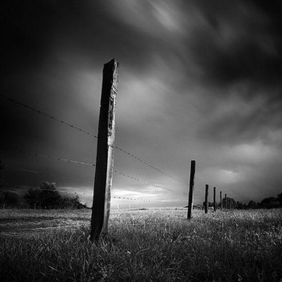 Landscape Blackandwhite