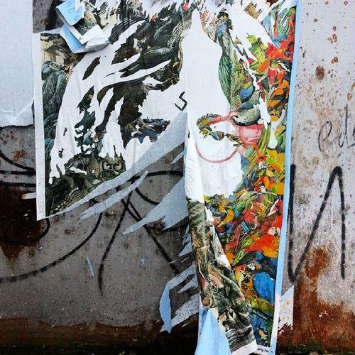 Lennon Streetart Lisbon