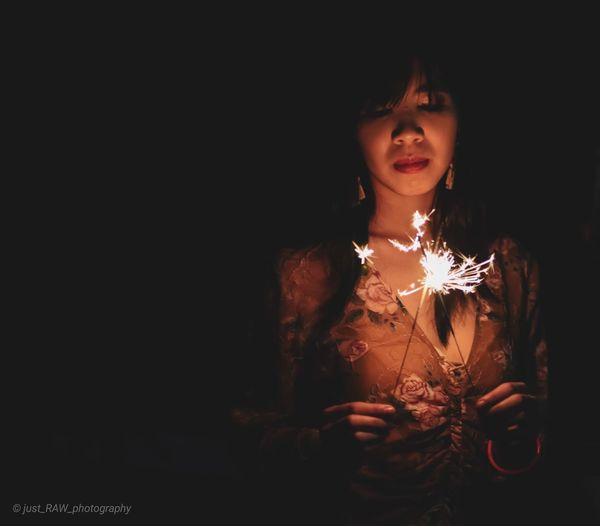 Sparks One