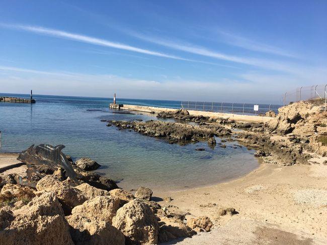 יופי של נוף Sea School