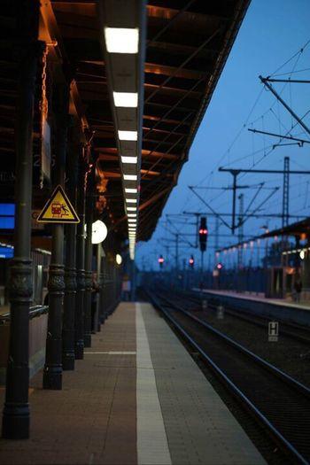🍀 Even trains
