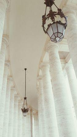 White Totalwhite Rome VaticanCity