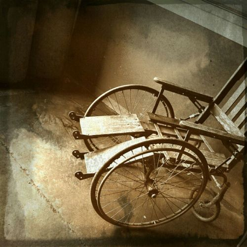 Im jealous of this Trashpickers find. Horror Trash Wheelchair photographgy instagram stoner smokerscircle terravizion