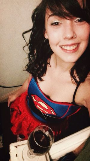 "Halloween ""14 amazing night?☺️??? super woman❤️?❤️? Super Woman Halloween Drunk Selfie"