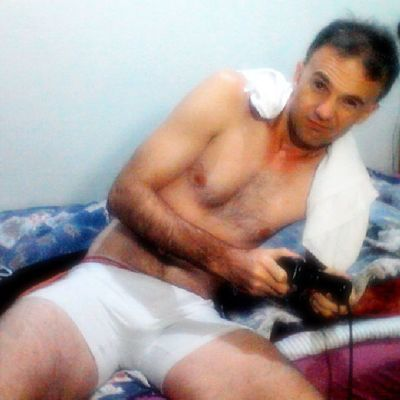 Dia do gamer sexy. Soh com split ligado eu encaro! Fight!!! :P