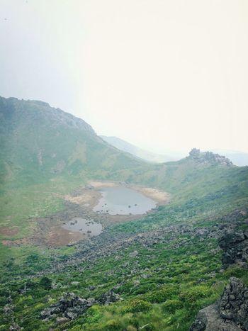 Trip Mountain JEJU ISLAND