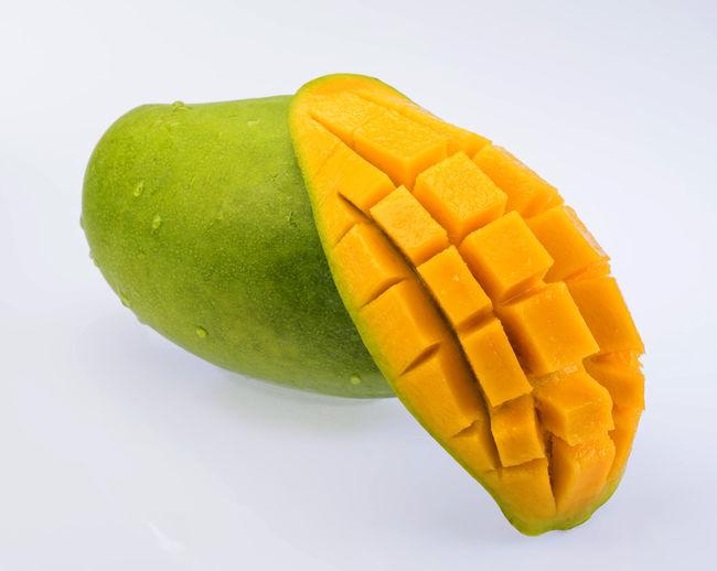 fresh manggo