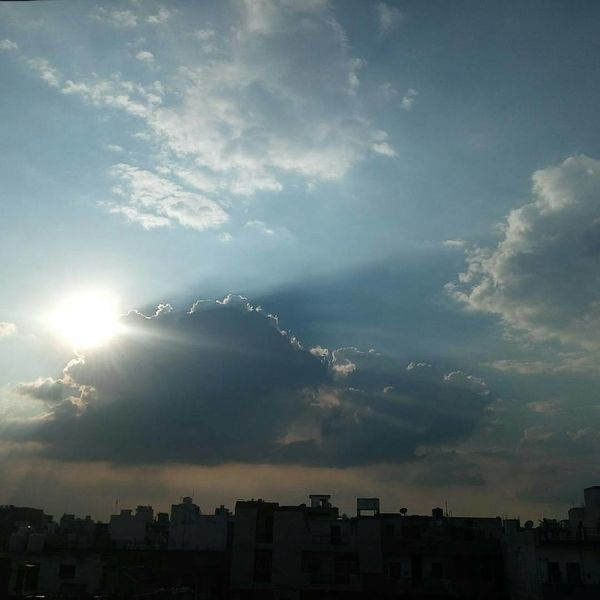 sunset 🌇 Sunset City