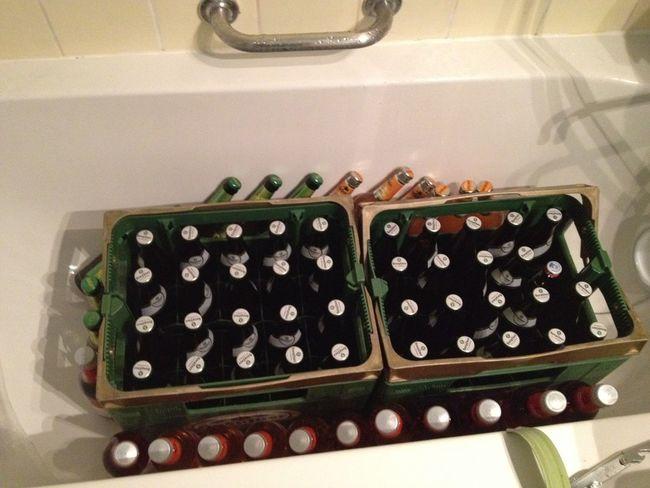 Beer Cold Beer Student Life Studentenleben  Wohngemeinschaft Birthday Chears Party Prost Wg