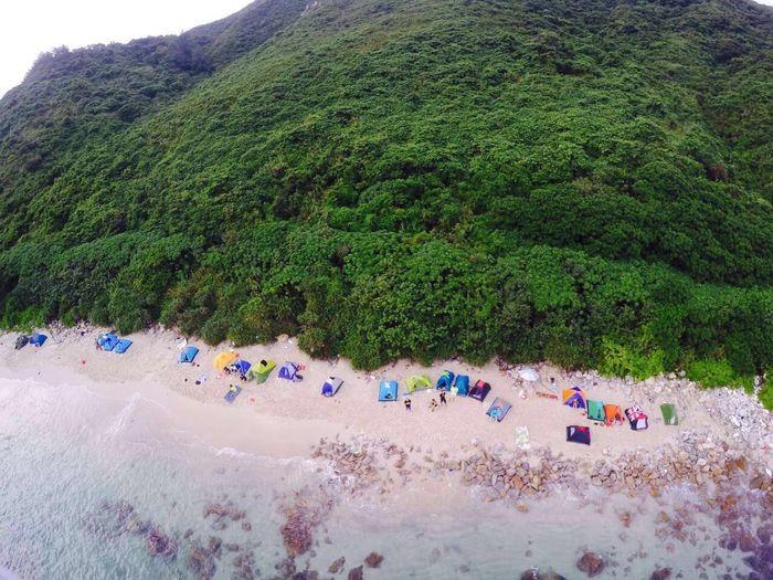 Hobo Daze Vagabond Offical Camping Shenzhen 东涌
