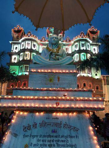 Rays of blessings Rajwada Autumn Colors Colors Art