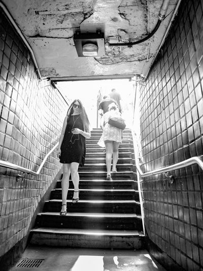 September 18 Year Of Photography 2015 New York Subway Brooklyn Learn & Shoot: Single Light Source The Street Photographer - 2016 EyeEm Awards Streetphotography EyeEm In NYC 2015 NYC Blackandwhite B&w Street Photography