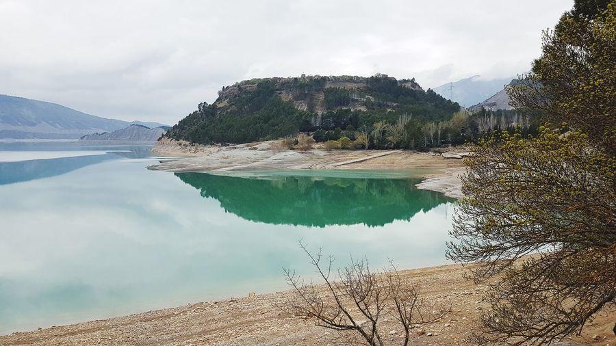 Spain Water