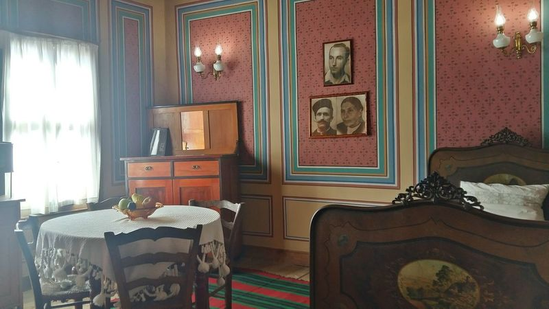 Old Room  Indoors  Curtain Picture Frame No People Chair Luxury Home Interior Bedroom Old-fashioned Old But Awesome Back In Time Fruits Bulgarian Folklore BYOPaper!