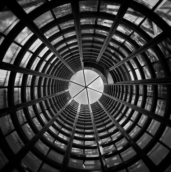 Backgrounds Full Frame City Pattern Architecture Built Structure Skylight Architectural Design Architectural Detail