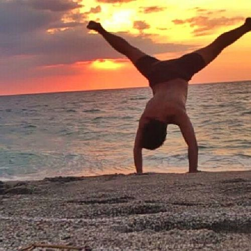 Beach Sun Summer Cabangan zambales philippines