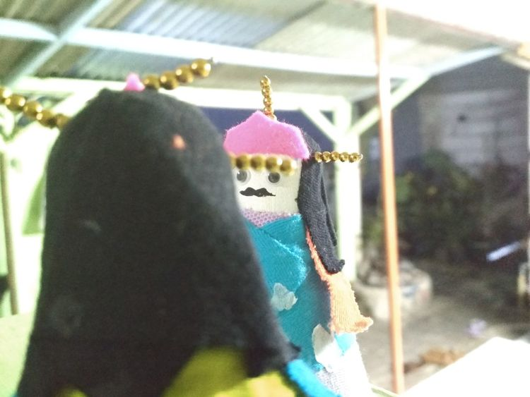 Doll Store Close-up Doll Hanging No People Day Outdoors Outdoor Photography Phonephotography📱 PhonePhotography Ondel-ondel Ondelondelbetawi Indoors  INDONESIA First Eyeem Photo