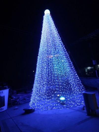 Illuminated Celebration