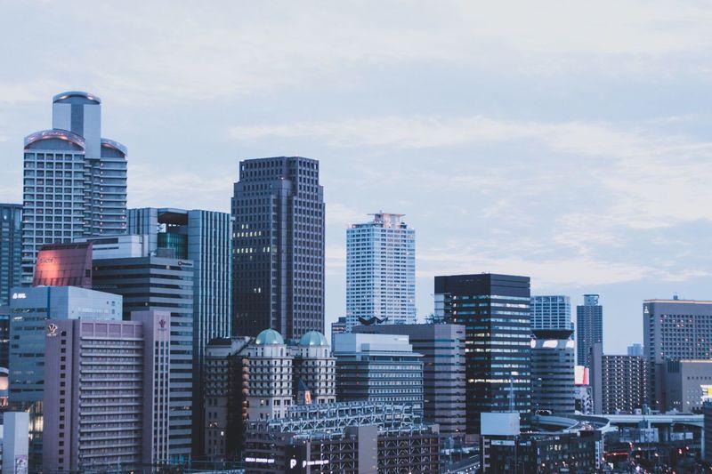 city The Week