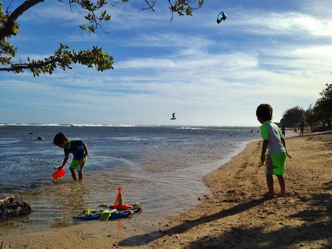 Beach Fun Outdoors Sports Kids IPhoneography Shootermag EyeEm Best Shots