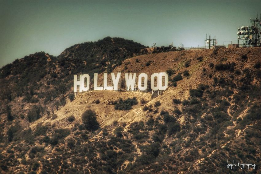 Hollywood Sign Taking Photos Hello World Griffith Observatory Jnphotography Let's Go Places Los Angeles, California
