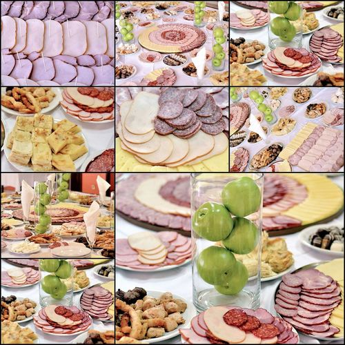 meat Abundance Choice Close-up Collage Collage Collection Day Food Food And Drink Food And Drink Freshness Full Frame Indoors  Indulgence Large Group Of Objects Meat Multi Colored Multiple Image No People Ready-to-eat Salami Still Life Sweet Food Temptation Variation