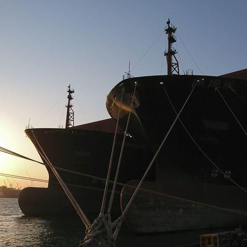 Yard Nautical