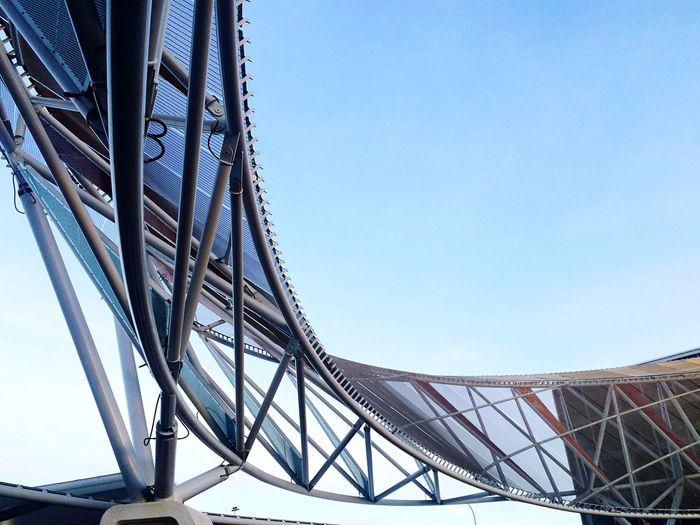 Architecture EyeEm X WhiteWall: Architecture