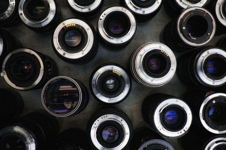 Lenses Lens -