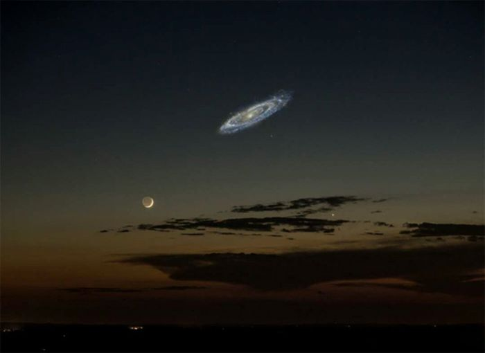 Cielo de estrellas maldivas First Eyeem Photo