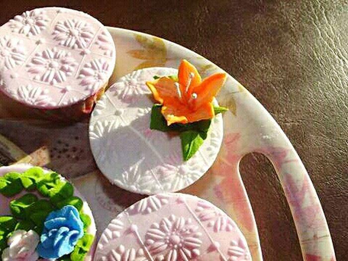 Flowers Flower Flor Cupckakes Cupcakes ! Cupcakelovers Cupcake Time Cupcake Colors Cupcake ♥ Cupcakes♡ Cupcakes! Cupcake Cupcakes Cakes Desayuno Creativo Dulce Dulces