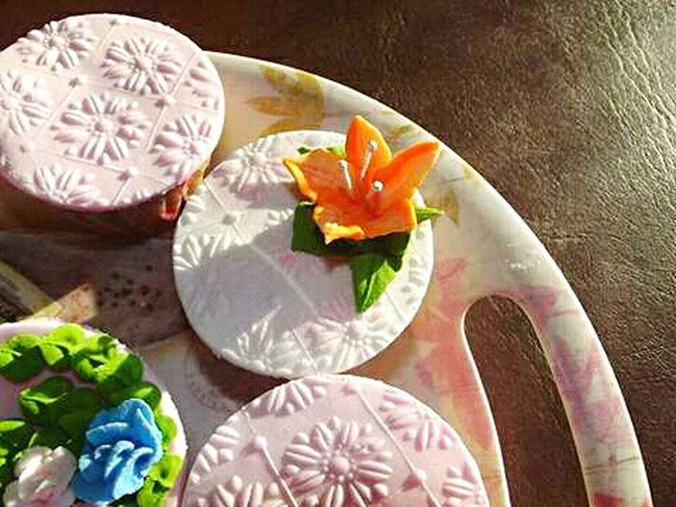 Flowers Flower Flor Cupckakes Cupcakes ! Cupcakelovers Cupcake Time Cupcake Colors Cupcake ♥ Cupcakes♡ Cupcakes! Cupcake Cupcakes Cakes Desayuno Creativo Dulce Dulces