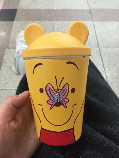 Milk Tea Phoo Holder