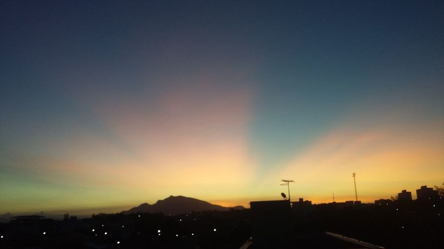 🌅❤ Sunset Nofilter Amazing View Love Beyourself Behappy