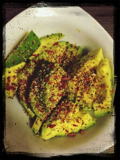 Avocado Clean Eating Yummy♡