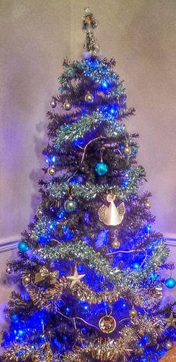 my Christmas tree! Christmas 2013 Hdr_Collection Christmas Share My Thoughts