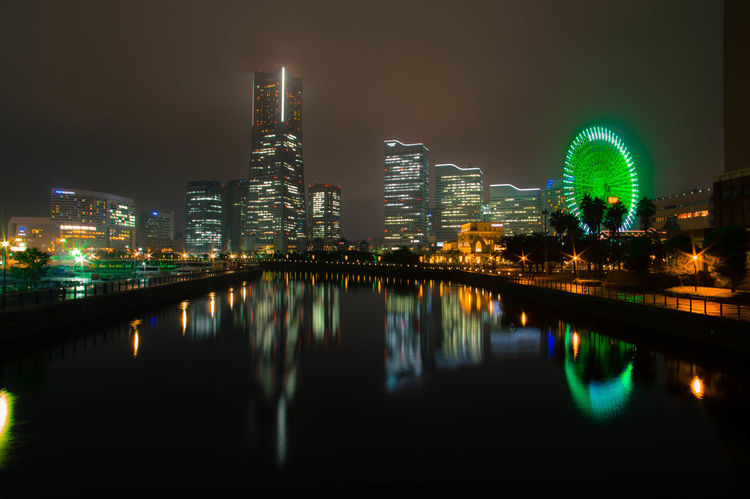 Nightphotography 夜景 Pentax Pentax K-3 Film