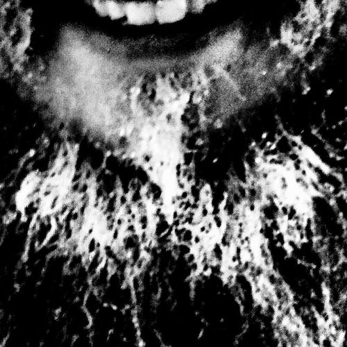 Icebeard Winter Beard Snow Jog Me And My Beard