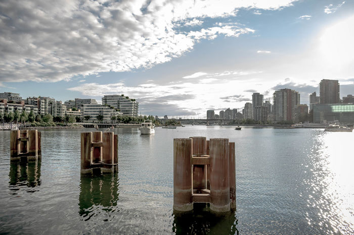 Vancity Vancouver Water Waterfront Vancouver BC Landscape Cityphotography British Columbia Summertime Summer Views Summer 2017 Been There.