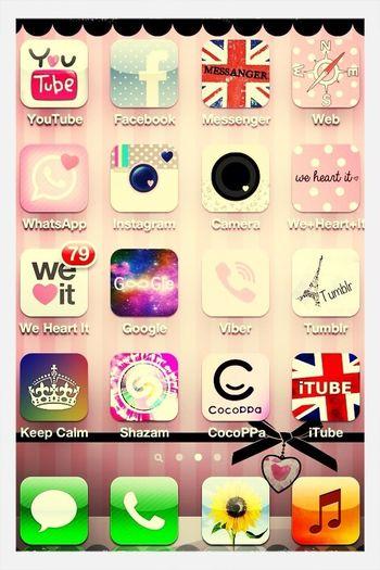 My New app <3