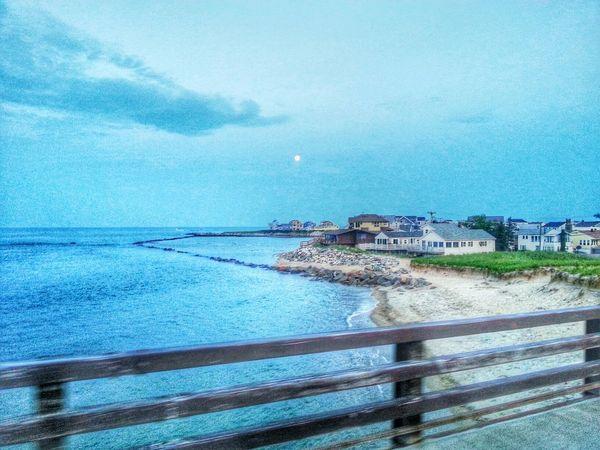 Hampton Beach Summertime
