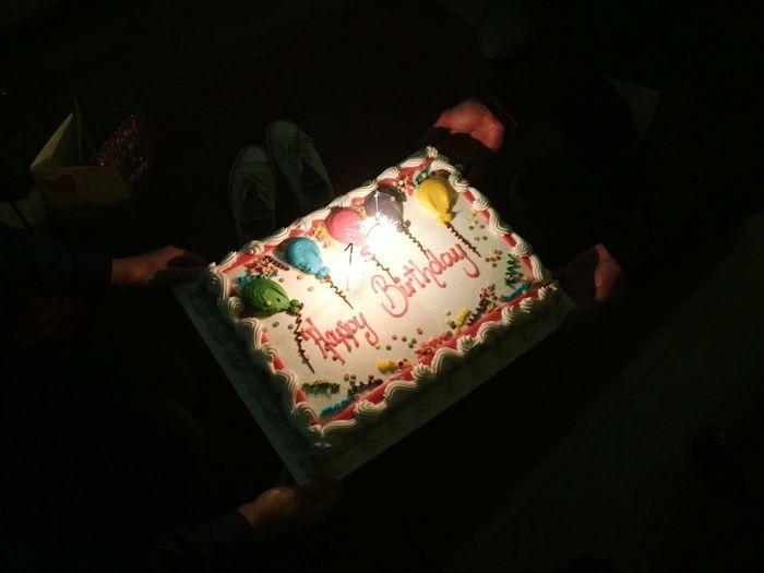 Happy Birthday First Eyeem Photo